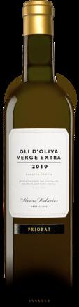 Olivenöl Álvaro Palacios »Oli D'Oliva Verge Extra« - 0,5 L.