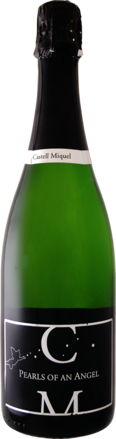 Castell Miquel Cava Brut »Pearls of an Angel« Brut Brut