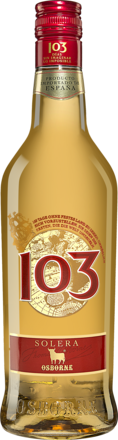 Brandy Osborne »103« - 0,7 L.