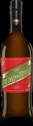 Hidalgo »Fino Heredad de Hidalgo«