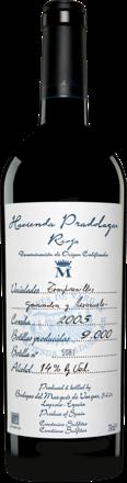 Marqués de Vargas »Pradolagar« Reserva 2005