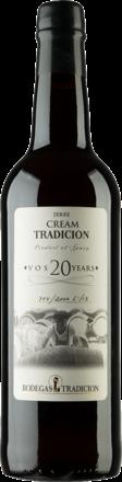 Tradición Cream »V.O.S. 20 años«