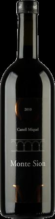 Castell Miquel »Monte Sion« 2010