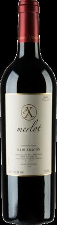 Venta d'Aubert »Merlot« 2009