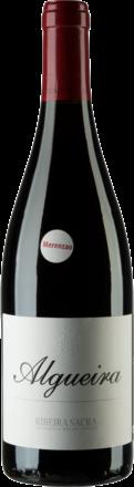 Algueira »Merenzao« 2010