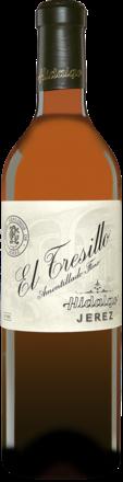 Emilio Hidalgo Amontillado Fino »El Tresillo«