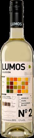 Lumos No.2 Blanco 2013