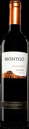 Montgó Monastrell 2012