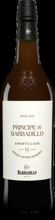 Barbadillo »Príncipe« Amontillado
