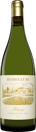 Remelluri Blanco 2011