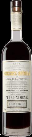 Ximénez-Spínola »Very Old Pedro Ximénez«