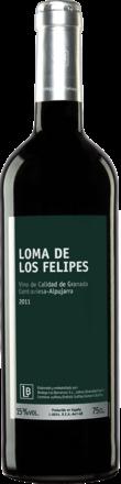 »Loma de los Felipes« Bio 2011