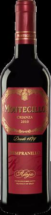 Montecillo Crianza 2010