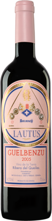 Guelbenzu »Lautus« 2005