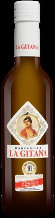 Hidalgo Manzanilla »La Gitana« - 0,375 L.