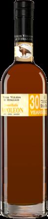 Hidalgo Amontillado V.O.R.S. » Napoleon« - 0,5 L.