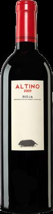 Óbalo »Altino« 2009