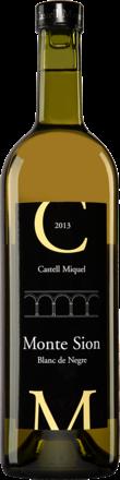 Castell Miquel »Monte Sion« Blanc de Negre 2013