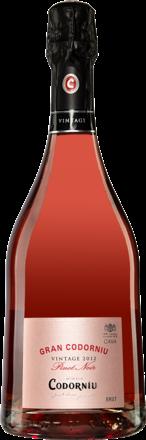 Codorníu Cava Gran Codorníu Vintage Pinot Noir Brut Brut 2012