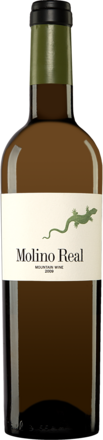 Telmo Rodríguez Málaga »Molino Real Mountain Wine« - 0,5 L. 2009