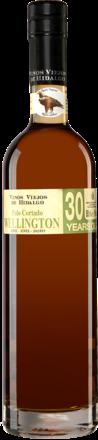 Hidalgo Palo Cortado »Wellington« VORS - 0,5 L.