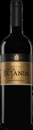 Martinez Bujanda  Gran Reserva 2007