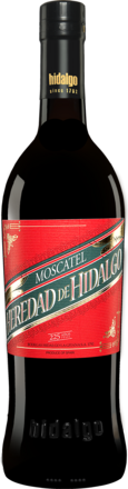 Hidalgo »Moscatel Heredad de Hidalgo«