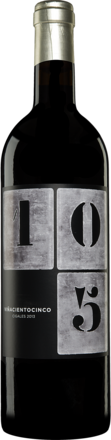 Telmo Rodríguez Cigales »Viña 105« 2013