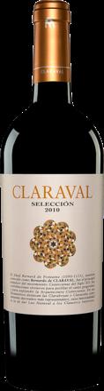Claraval Selección 2010