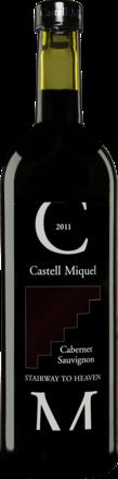 Castell Miquel Cabernet »Stairway to Heaven« 2011