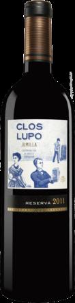 Clos Lupo Reserva 2011