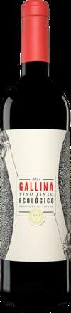 Gallina Tempranillo Bio 2014