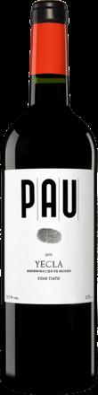 Pau Tinto 2014