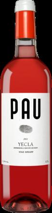 Pau Rosado 2014