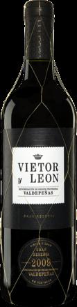 Vietor y Leon  Gran Reserva 2009