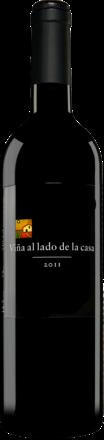 Castaño »Viña al Lado de la Casa« 2011