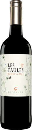 Capçanes »Les Taules Organic« 2013