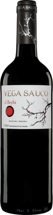 Vega Saúco »El Beybi«  Roble 2013