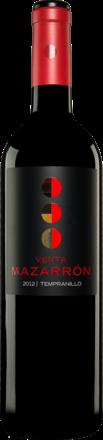 Venta Mazarrón 2012