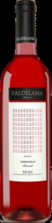 Valdelana Rosado 2014