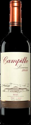 Campillo Tinto Reserva 2010