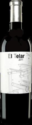 Vinessens »El Telar« 2011