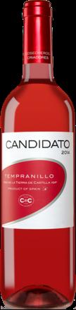Candidato Rosado 2014