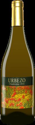Urbezo Chardonnay 2014