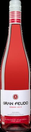 Chivite »Gran Feudo« Rosado 2014