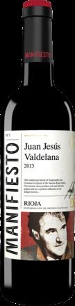 Manifiesto No. 1 »Juan« 2013