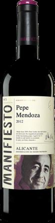 Manifiesto No. 3 »Pepe« 2012