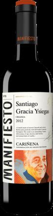 Manifiesto No. 6 »Santiago« 2012