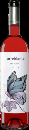 Torreblanca »Merlot Rosado« 2014