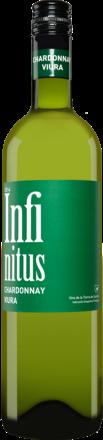 Infinitus Blanco Chardonnay-Viura 2014